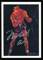 Muhammed Ali Signed 1991 Kayo #1 (Absolute Authentics Hologram) at PristineAuction.com