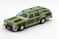 "Chevy Chase Signed ""National Lampoon's Vacation"" 1:18 Scale Family Truckster Die-Cast Car (Beckett COA) at PristineAuction.com"
