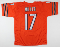 Anthony Miller Signed Jersey (Beckett COA) at PristineAuction.com