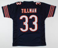Charles Tillman Signed Jersey (Beckett COA) at PristineAuction.com