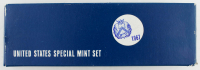 1967 United States Special Mint Coin Set at PristineAuction.com