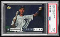 Derek Jeter 1994 Upper Deck #550 (PSA 9) at PristineAuction.com