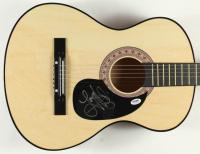 "Lauren Alaina Signed 38"" Acoustic Guitar (PSA COA) at PristineAuction.com"