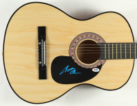 """Chris Young Signed 38"""" Acoustic Guitar (PSA COA) at PristineAuction.com"""