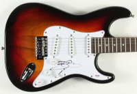 """Brantely Gilbert Signed 39"""" Electric Guitar (PSA COA) at PristineAuction.com"""