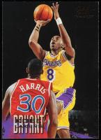 Kobe Bryant 1996-97 Fleer #203 RC at PristineAuction.com