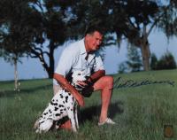 Ted Williams Signed 16x20 Photo (Williams COA) at PristineAuction.com