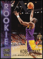 Kobe Bryant 1996-97 Stadium Club Rookies 2 #R9 RC at PristineAuction.com