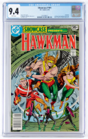 "1978 ""Showcase"" Issue #101 D.C. Comic Book (CGC 9.4) at PristineAuction.com"