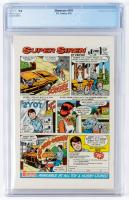 """1978 """"Showcase"""" Issue #101 D.C. Comic Book (CGC 9.4) at PristineAuction.com"""