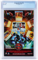 """2008 """"The Amazing Spider-Man"""" Issue #569 2nd Printing Variant Marvel Comic Book (CGC 9.2) at PristineAuction.com"""