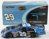 Kevin Harvick LE #29 POWERade 2004 Monte Carlo 1:24 Scale Diecast Car at PristineAuction.com