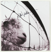 "Eddie Vedder Signed Pearl Jam ""Vs."" Vinyl Record Album Cover (PSA LOA) at PristineAuction.com"