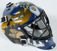 Pekka Rinne Signed Predators Mini Goalie Mask (PSA COA) at PristineAuction.com