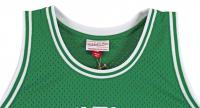 Larry Bird Signed Celtics Jersey (Beckett COA) at PristineAuction.com