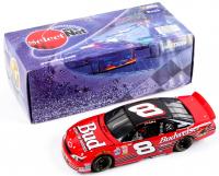 Dale Earnhardt Jr. LE #8 Budweiser / 1999 Monte Carlo 1:24 Die-Cast Car at PristineAuction.com