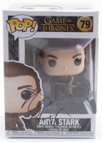 "Maisie Williams Signed ""Game Of Thrones"" #79 Funko Pop! Vinyl Figure (Beckett Hologram) at PristineAuction.com"