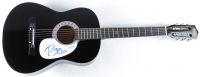"""Post Malone Signed 38"""" Acoustic Guitar (PSA Hologram) at PristineAuction.com"""
