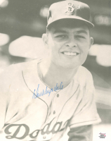 Don Drysdale Signed Dodgers 8x10 Photo (Autograph Reference COA) at PristineAuction.com