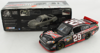 Kevin Harvick LE #29 Budweiser 2012 Impala 1:24 Scale Stock Car at PristineAuction.com