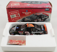 """Winston Winner"" LE #5 GM Goodwrench No Bull Win Chevrolet Monte Carlo 1:24 Scale Stock Car at PristineAuction.com"
