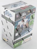 2020 Panini Absolute Football 8-Pack Blaster Box with (64) Cards at PristineAuction.com
