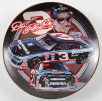 2001 Dale Earnhardt Commemorative Plate at PristineAuction.com