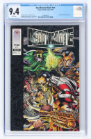"1993 ""Death Mate"" Issue #1 Image-Valiant Comic Book (CGC 9.4) at PristineAuction.com"