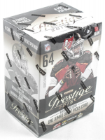 2015 Panini Prestige Football Blaster Box with (64) Cards at PristineAuction.com