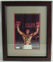 Muhammad Ali Signed 13x16 Custom Framed Photo (JSA LOA) at PristineAuction.com
