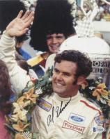 Al Unser Signed NASCAR 8x10 Photo (Beckett COA) at PristineAuction.com