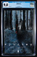 "2014 ""Wytches"" Issue #1 Image Comic Book (CGC 9.0) at PristineAuction.com"
