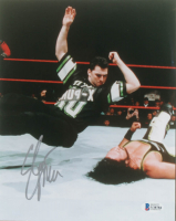 Shane McMahon Signed WWE 8x10 Photo (Beckett COA) at PristineAuction.com