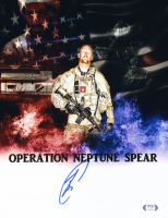 Robert J. O'Neill Signed 11x14 Photo (PSA COA) at PristineAuction.com