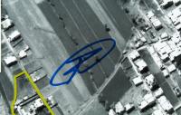 Robert J. O'Neill Signed Abbottabad Compound 11x14 Photo (PSA Hologram) at PristineAuction.com