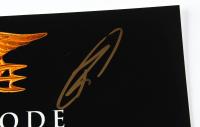 Robert J. O'Neill Signed Seal Code 11x14 Photo (PSA COA) at PristineAuction.com