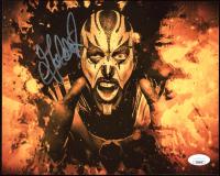 Goldust Signed WWF 8x10 Photo (JSA COA) at PristineAuction.com