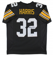 Franco Harris Signed Jersey (Beckett COA) at PristineAuction.com