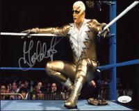 Goldust Signed WWE 8x10 Photo (JSA COA) at PristineAuction.com