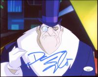 "Dana Snyder Signed ""DC Super Friends"" 8x10 Photo (JSA COA) at PristineAuction.com"