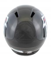 Matt Ryan & Julio Jones Signed Falcons Full-Size Speed Helmet (Beckett COA & Fanatics Hologram) at PristineAuction.com