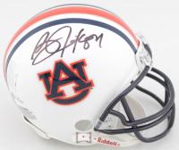Bo Jackson Signed Auburn Tigers Mini Helmet (Beckett COA) at PristineAuction.com