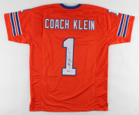 Henry Winkler Signed Jersey (Beckett COA) at PristineAuction.com