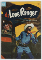 "Vintage 1954 ""The Lone Ranger"" Vol.1 Issue #70 Dell Comic Book at PristineAuction.com"