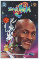 """Vintage 1996 """"Space Jam"""" Issue #1 First Issue DC Comic Book at PristineAuction.com"""