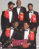 Joe Frazier Signed 16x20 Photo (JSA COA) at PristineAuction.com