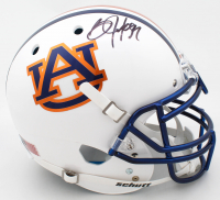 Bo Jackson Signed Auburn Tigers Full-Size Authentic Helmet (Beckett COA) at PristineAuction.com