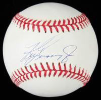 Ken Griffey Jr. Signed OAL Baseball (JSA COA) at PristineAuction.com