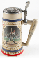 "Babe Ruth LE New York Yankees ""The Called Shot"" Stein Tankard at PristineAuction.com"