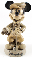 Mickey Mouse Golfer Bobblehead at PristineAuction.com